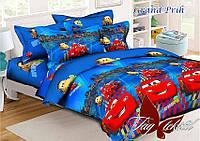 Комплект постельного белья Grand Prih