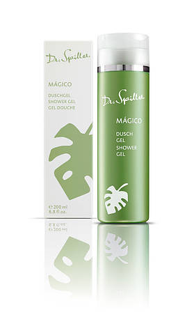 Гель для душа Magico, 200 ml