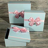 Подарочная коробка 1810404-139 (3 шт. в комплекте)