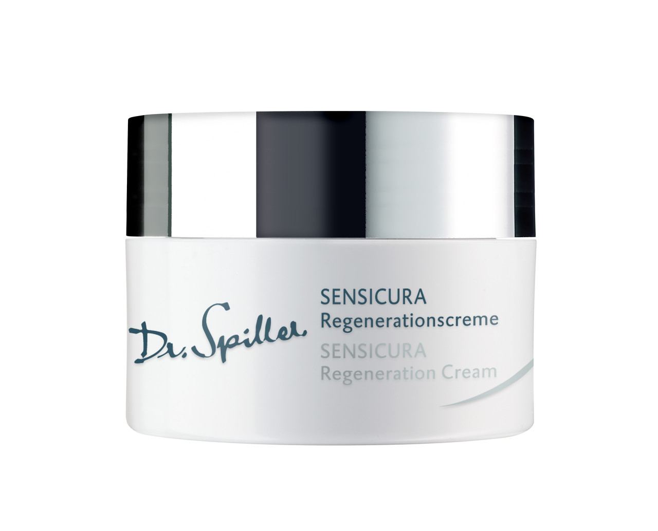 Регенерирующий крем для чувствительной кожи SENSICURA, 50 ml