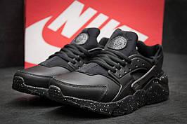 Кроссовки мужские Nike Huarache Ultra, черные (7711441), р.41 ,42 ,43, 44, 45*