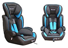 Авто-кресло BRAVO 9-36 кг baby-coо