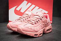 Кроссовки женские Nike AirMax 95, розовые (7711466), р.36, 37, 38, 39, 40*