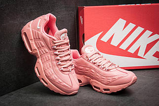 Кроссовки женские Nike AirMax 95, розовые , фото 3