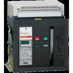 Автоматические выключатели стационарные F121E с электронным расцепителем, Icu=70kA
