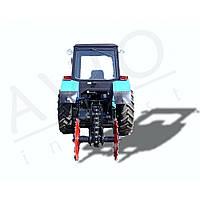 Асфальторез для тракторов МТЗ