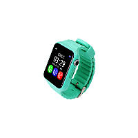 Смарт-часы Smart Baby Watch V7K Green