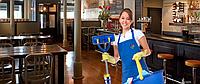 Профессиональная уборка ресторанов