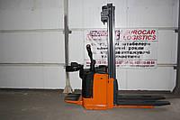 Штабелер электрический поводковий STILL EGV 14 S 5,2m НОВА АКБ