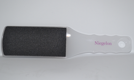 Пилка для педикюра Niegelon