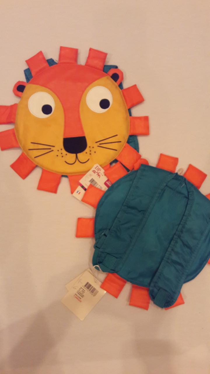 Рюкзак DPam львёнок