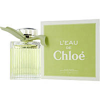 Женский парфюм Chloe L Eau De Chloe 100 ml