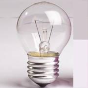 Лампы накаливания 40 Вт, 60 Вт, 75 Вт, 100 Вт