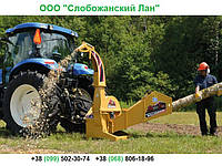Щепорез, измельчитель древесины Wallenstein BX102S