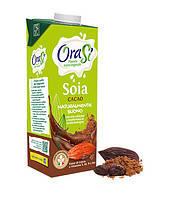 Соевый напиток OraSi Soia Какао