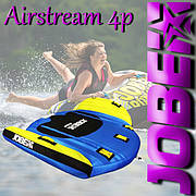 Водный буксируемый аттракцион JOBE Airstream 4P