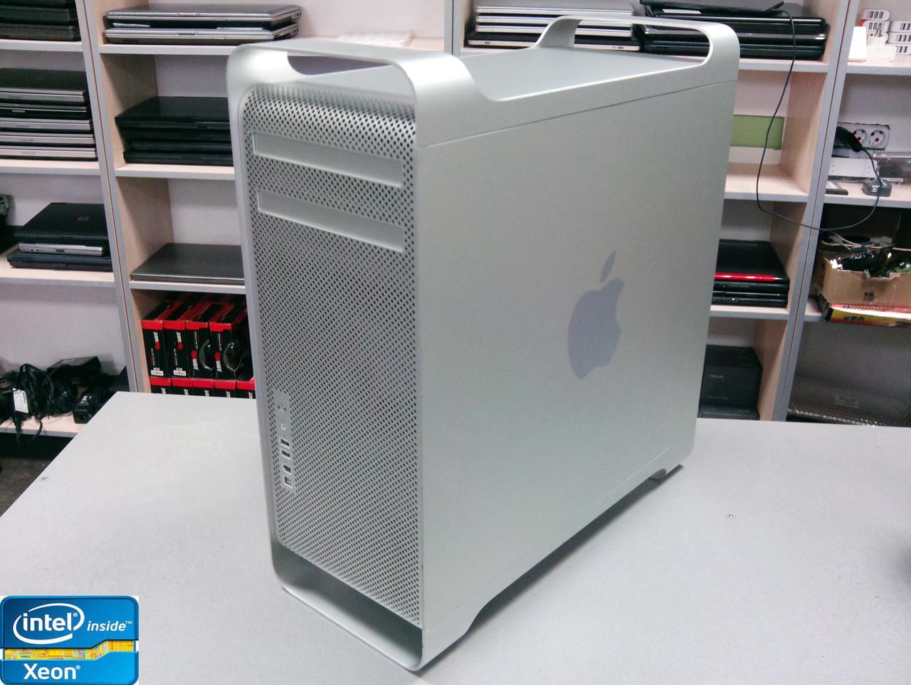 Системный блок Apple Mac Pro двухпроцессорный Intel Xeon 5130 / RAM 32Gb / HDD 250Gb / Сервер