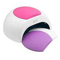 Лампа для сушки ногтей SUN Nails 2 White