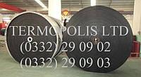 Транспортерная лента ширина 650х3 ЛТК-200 обкладка 3/1, толщина 7-8 мм.