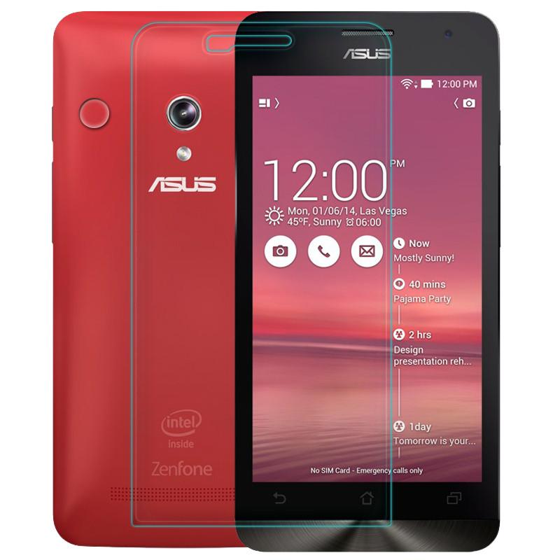 Защитное стекло Asus ZenFone 5 (A501CG)