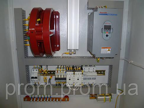 Проекты по приводной технике, фото 2