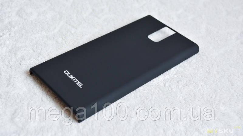 Чехол для смартфона Oukitel K3