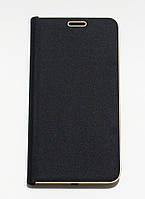 Чехол-книжка для Samsung Galaxy J5 2016 J510, Florence TOP №2, чёрная