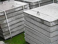Плиты тротуарные ПТ 90.90.100