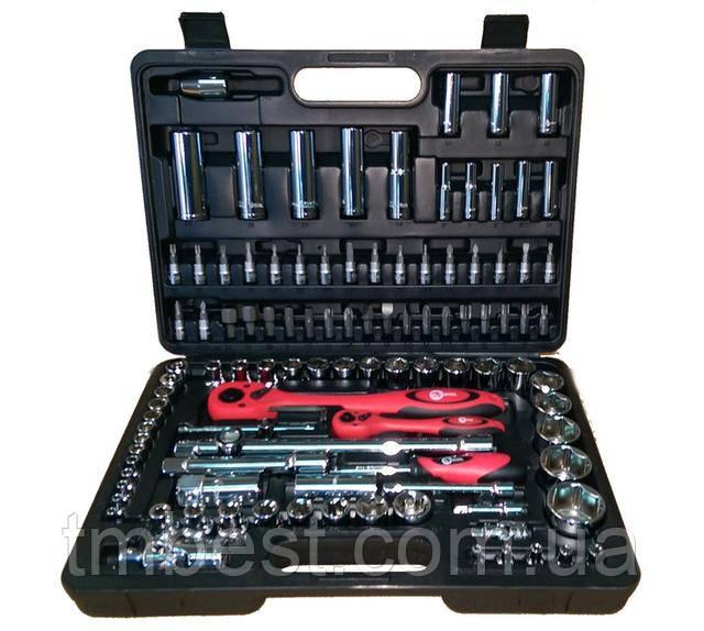 Наборы инструментов Intertool