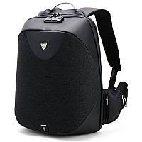 Рюкзак для ноутбука Arctic Hunter Elit design 15.6 Black