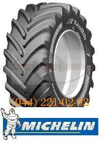 Шина VF 600/60 R34 XEOBIB Michelin