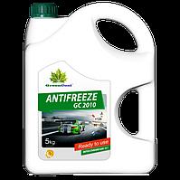 Антифриз зеленый 5л GreenCool
