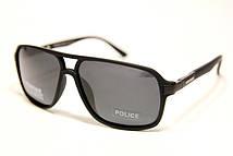 Солнцезащитные очки с поляризацией мат Police P1269 C2