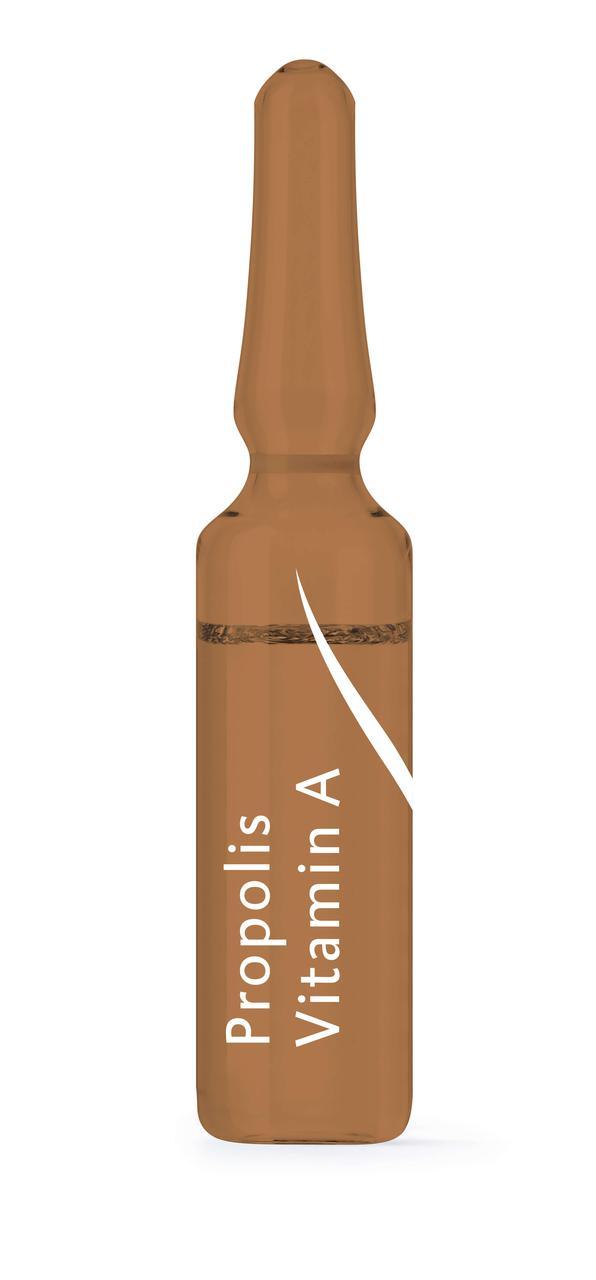 Ампула для проблемной молодой кожи с прополисом и витамином А , 3 ml