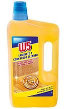 Моющее средство для ламината W5 Laminatpflege und Korkpflege 1000 мл