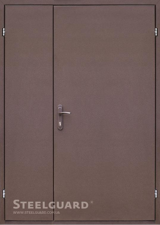Входные двери Стилгард Серия POLO 147-1