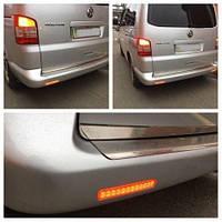 Отражатель бампера Volkswagen T5