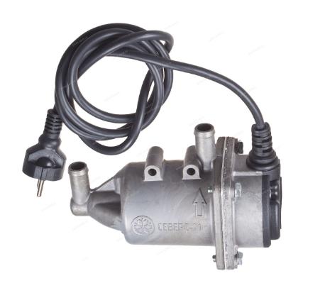 Предпусковой подогреватель двигателя Северс-М, 1 кВт., фото 2