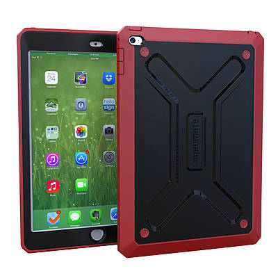 Накладка Promate Armor-Air2 для Apple iPad Air 2 Maroon