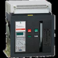 Автоматические выключатели стационарные F131E с электронным расцепителем, Icu=70kA