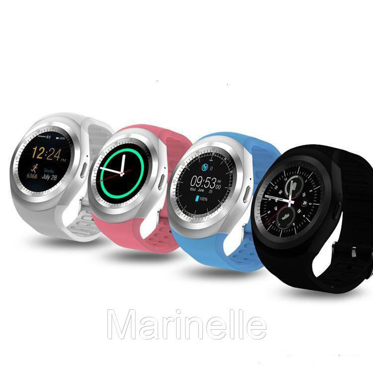 Умные часы Smart watch Y1 U1 - Marinelle в Харькове