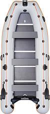 Надувная лодка KOLIBRI (Колибри) KM-450DSL, фото 3