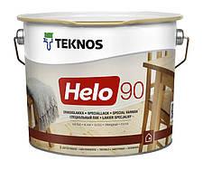 Лак Teknos HELO 90