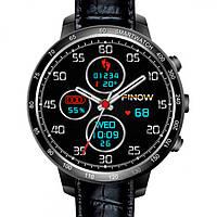 Умные часы UWatch 5505 Black