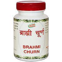 Брами — мозговой тоник, память, старение, ноотроп, Brami churna (100gm)