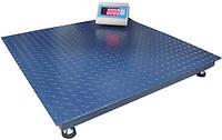 Весы платформенные ВПД-1215 PRO 0,5 Днепровес