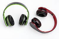 Наушники с FM / USB / SD Camry CR 1146