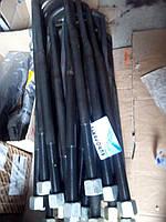 Стремянка Iveco Trakker Ивеко Тракер 42050261 под 13 листовую рессору