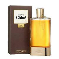 Женская парфюмерная вода Chloe Love Сau Intense 75 ml
