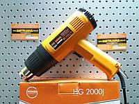Технический фен POWERCRAFT HG 2000j , фото 1